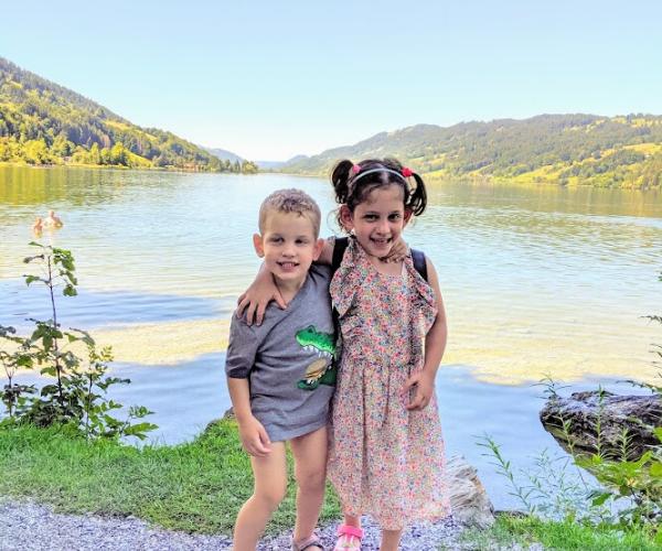 אגם Alpsee
