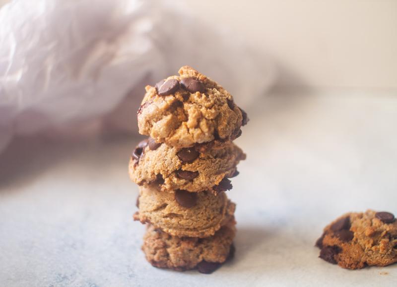 עוגיות מקמח אמרנט ללא גלוטן