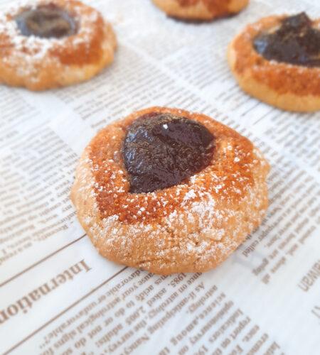 עוגיות פולנטה ללא גלוטן