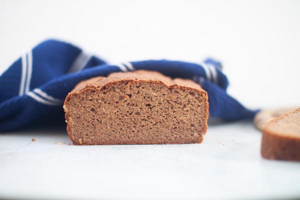 לחם רוסי ללא גלוטן