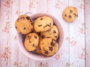 עוגיות שוקוצ'יפס ללא גלוטן שילדים אוהבים