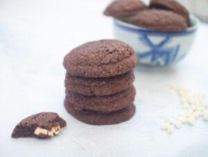 עוגיות אמסטרדם ללא גלוטן