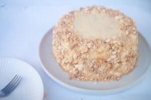 עוגת נפוליאון ללא גלוטן