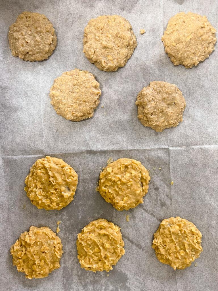 עוגיות שוקוצ'יפס במילוי שוקולד